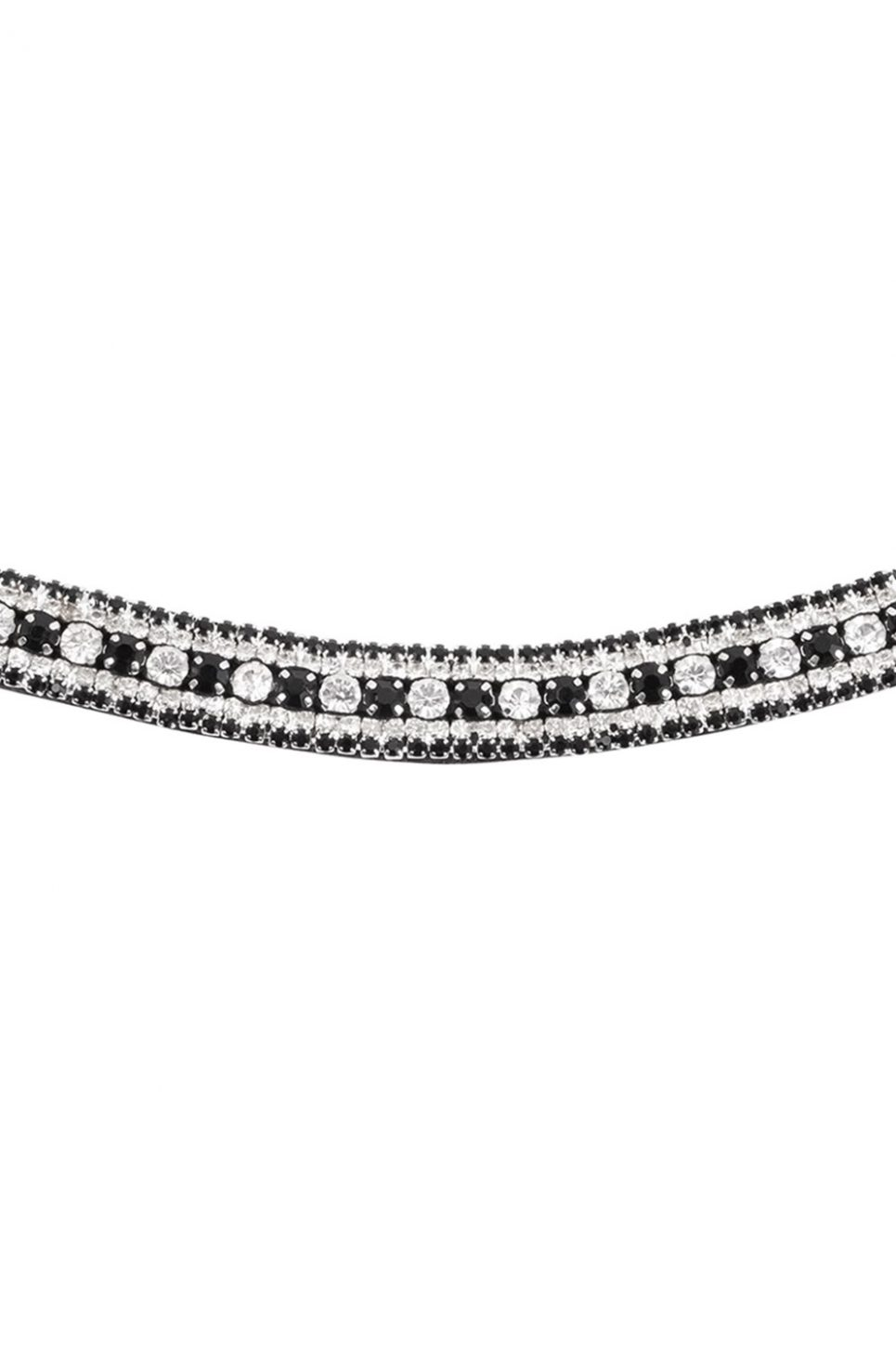 montar black and white browband