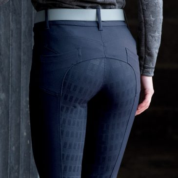 Breeches & Leggings
