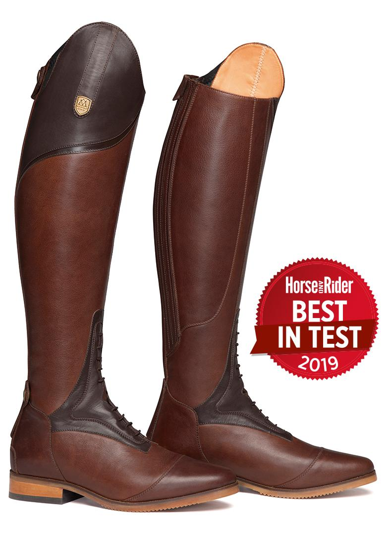 Mountain Horse Sovereign Riding Boot