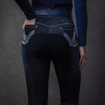 equetech denim breeches