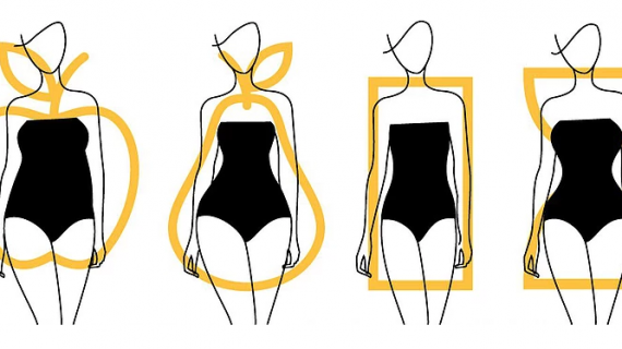 Do You Have A Lovely Hourglass Figure with Larger Hips & Small Waist? We've Got Just The Thing!