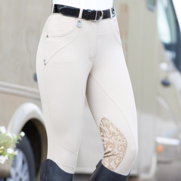 equetech interlace breeches