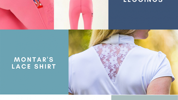 Latest Equestrian Fashion Trends & What to Wear This Year!