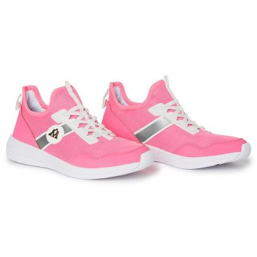 pink mountain horse breeze sneakers