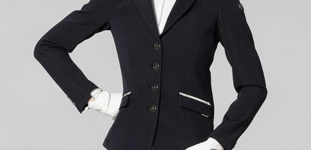 What Are You Allowed To Wear When Competing At BD (British Dressage)?