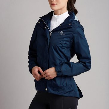Mountain horse serenity riding jacket waterproof