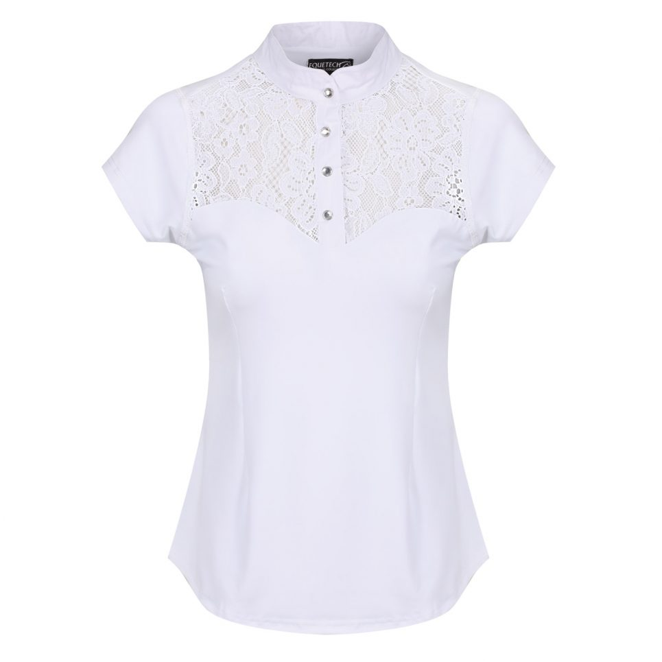 equetech florence competition shirt
