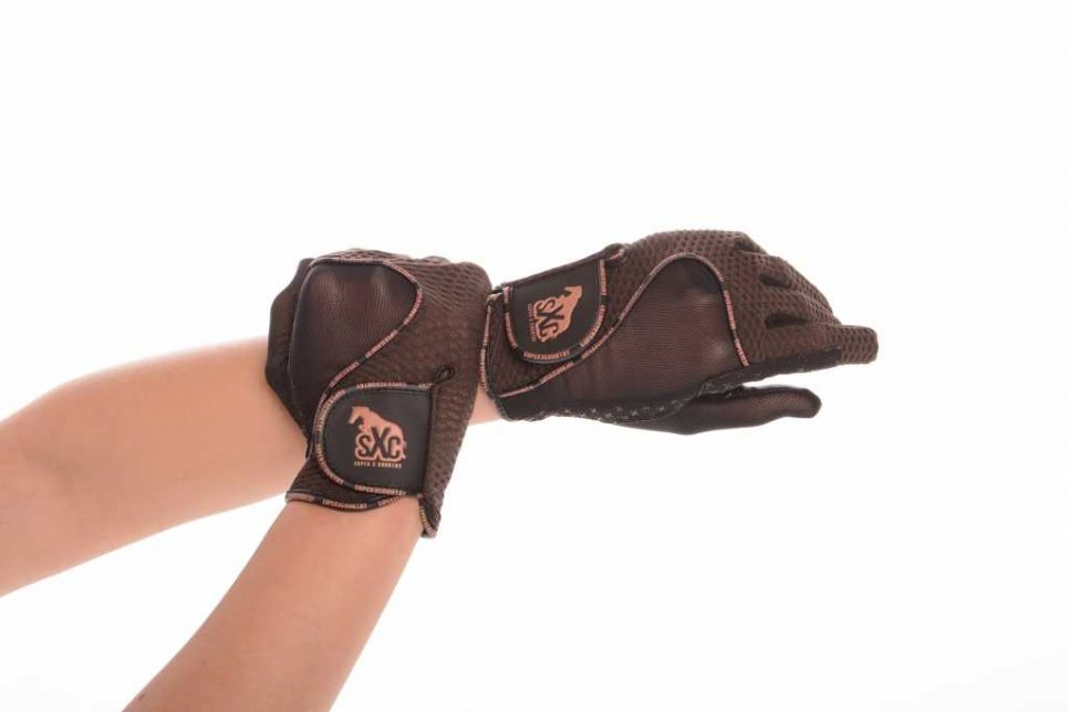 superxcountry riding gloves