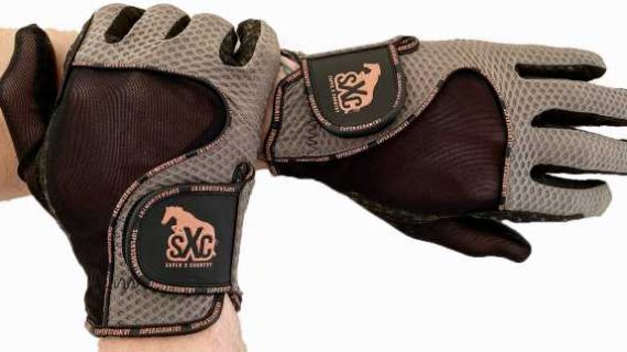 The Best Horse Riding Gloves!