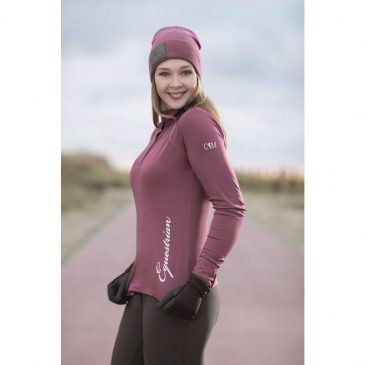 velluto base layer