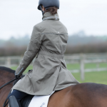 equetech rushmere waterproof riding jacket