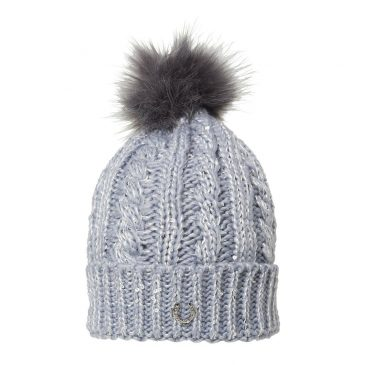 mountain horse bobble hat tove