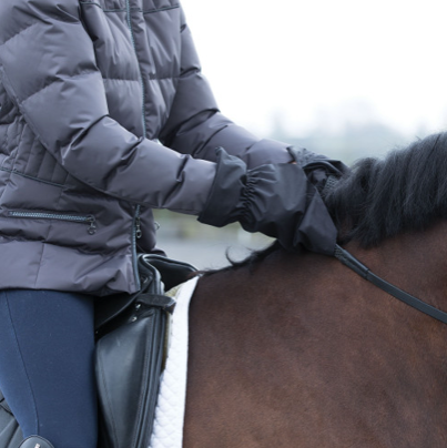 horse riding gloves waterproof