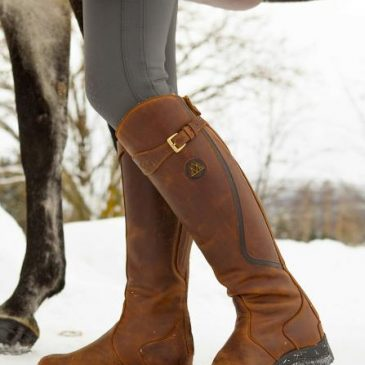 snowy river mountain horse tall riding boot