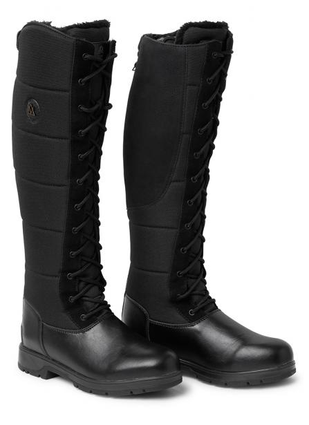 vermont tall riding boot mountain horse