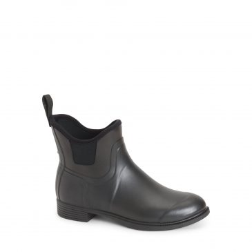 muck boot derby ankle boot waterproof