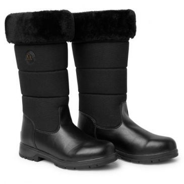 vermont mid height boots