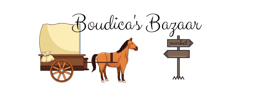 Supporting Sustainable Fashion With Boudica's Baazar