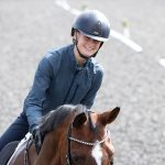 equetech hack-a-mac riding water resistantcoat