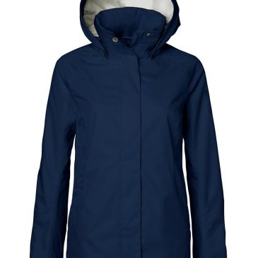 mountain horse sense waterproof navy jacket