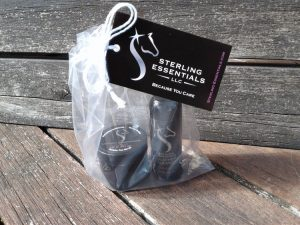sterling essentials natural lavender leather tack cleaner