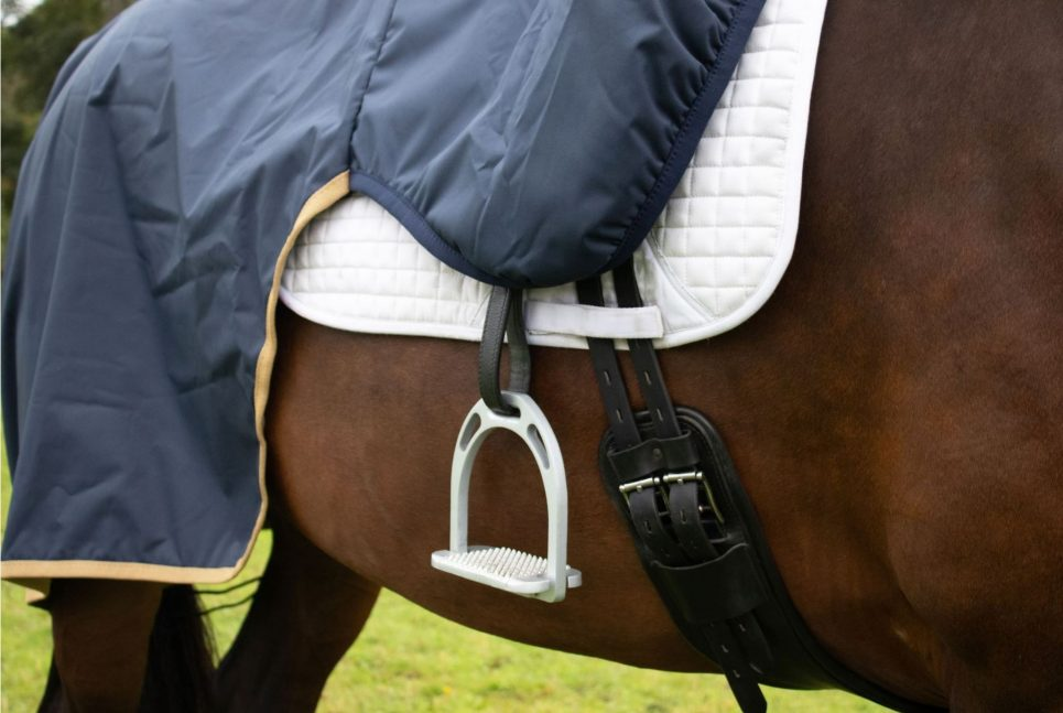 finer equine waterproof exercise sheet