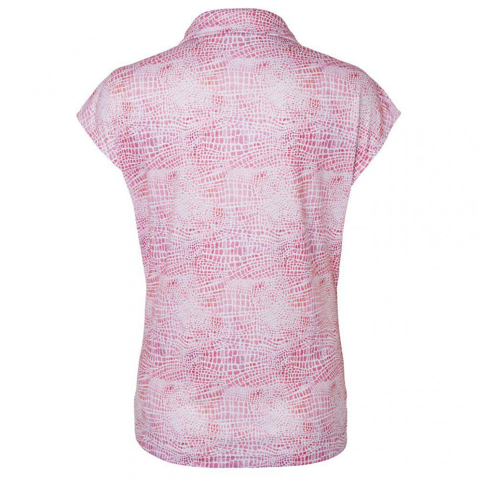 mountain horse sophie tech top pink