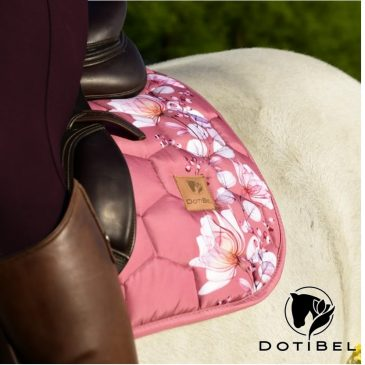 dotibel saddle pad