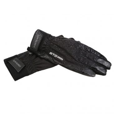 waterproof horse riding gloves equetech