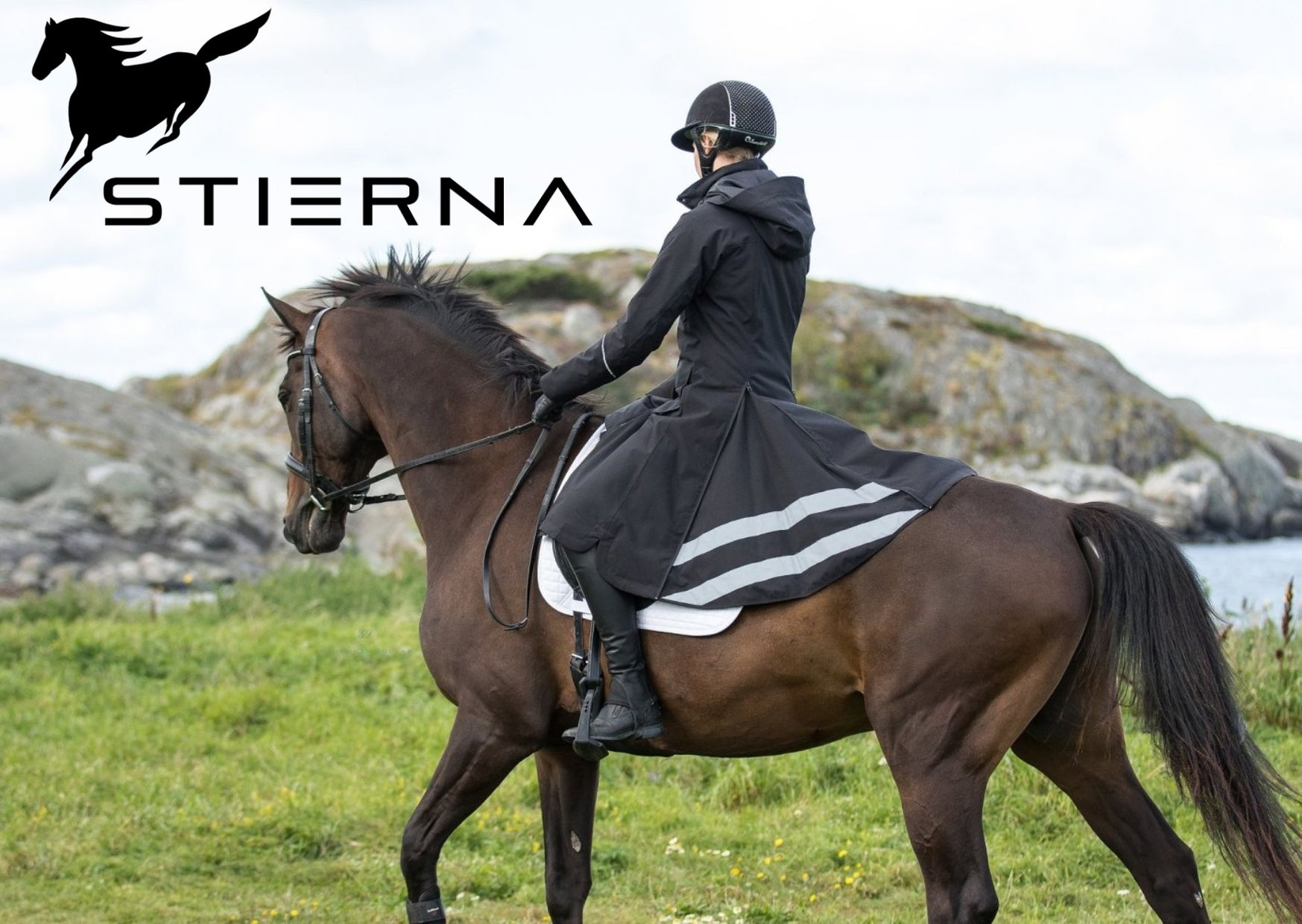 Introducing Stierna Equestrian