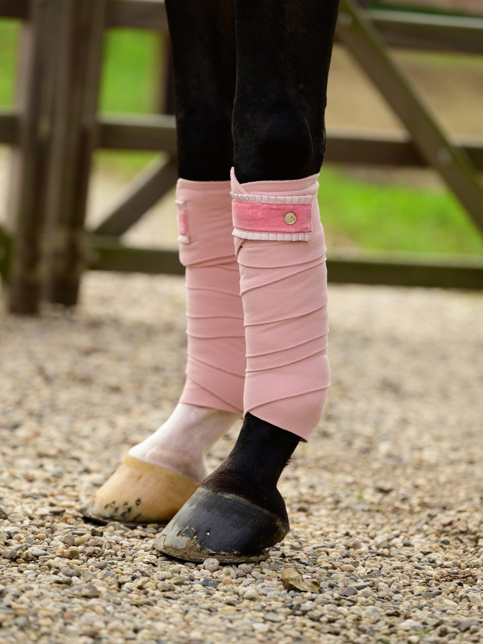 ps of sweden pink ruffle polos