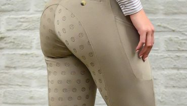 Best Riding Tights & Breeches For Tall Riders