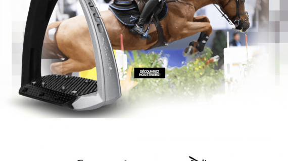Which Freejump Stirrups Are Right For You?