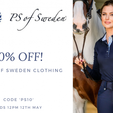 PS Of Sweden Clothing
